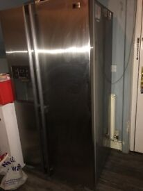 Swap, or sale for right price! American fridge/freezer