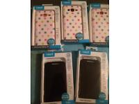 Wholesale lot of mobile phone cases NEW