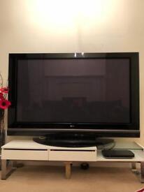 """LG 60"""" TV HD Ready Ideal for pub / club"""