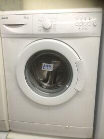 Beko washing machine £99 fully working and guaranteed