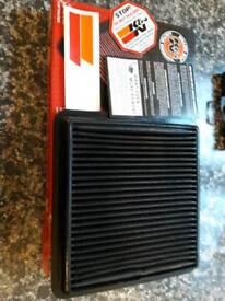 Kia Ceed & Proceed K&N air filter