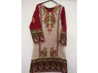 Dressmaking Tutor (Asian and English wear)