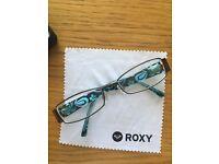 Designer Glasses Frames - Roxy
