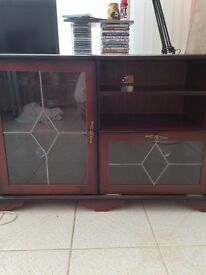 TV Unit/Cabinet.
