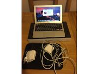 "11"" MacBook Air 2011 model"