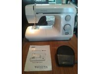 Toyota Sewing Machine 4080 series