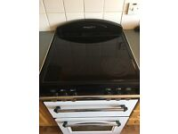 Stand alone Cooker and Hob