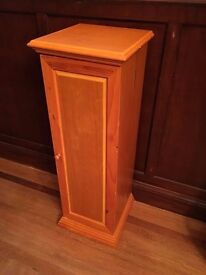 DVD Cabinet - Large capacity storage for DVD's, CD's, etc.