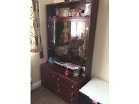 Living room shelf- free to take away