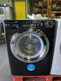 New Graded 9kg Candy Washer/Dryer (12 Month Warranty)