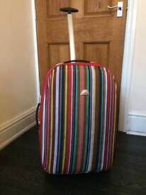 Beverley Hills Polo Club suitcase