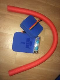 Swimming aids/floats/goggles/childrens