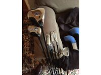 Calloway children golf clubs