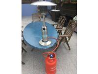 Mini Table Top Outdoor Heater
