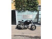 Ducati Monster 620ie Dark