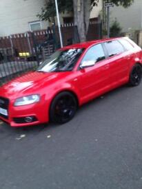 Audi a3 2.0Tdi sline 30 pound tax