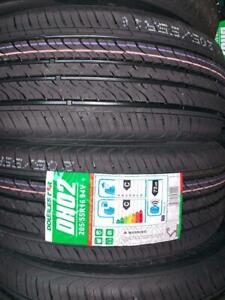 BRAND NEW TIRES ALLSEAON 205/55R16 DOUBLE STAR TIRE WHOLESALER OPEN TO PUBLIC NOW