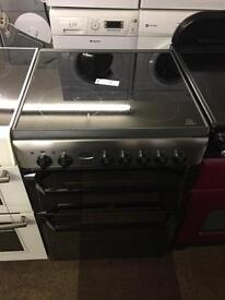 INDESIT ELECTRIC COOKER IN EXCELLENT CONDITION