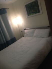2 double bedroom to rent in a shared flat