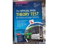 Dvla car theory test book