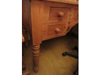 Real Wood Office Desk