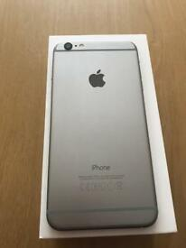 IPhone 6 Plus 64gb Unlocked space grey