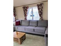 🌟ABSOLUTELY STUNNING CARAVAN WITH FRONT PATIO DOORS ON WEST COAST OF SCOTLAND🌟