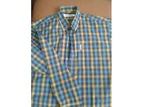 Mens ben sherman shirt 3/l
