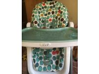 Mama's & Papa - Kids High Chair