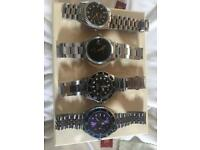 Rolex watches. Offers