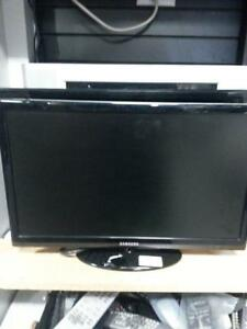Samsung HD TV (#45219). We sell used TVs. Get a Deal at Busters Pawn