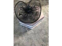 Large headpiece/hat/fasinator