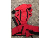 Tomy unisex baby carrier