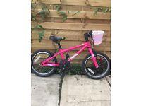 "Frog 48cm Kids Bike 16"" Wheel"