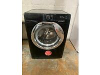 HOOVER 9KG WASHING MACHINE EXCELLENT CONDITION FREE LOCAL DELIVERY
