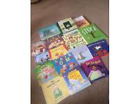 Kids book bundle brand new