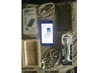 Unlocked Iphone 6 plus 128gb all working with lots of extras
