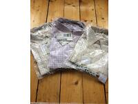 Barbour shirts - brand new!