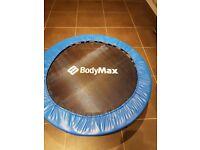 Bodymax 40 inch mini trampoline