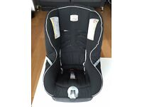 Britax adjustable car seat for spares - please read