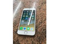 iPhone 6 16GB unlocked excellent condition