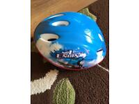 Thomas Cycle Helmet