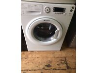 9KG Hotpoint Washing Machine WIth Free Delivery
