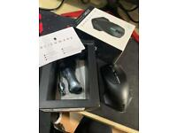 Alienware Gaming Mouse Black Wireless 12000 DPI Optical Tracking AW310M