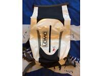 30L waterproof motorbike bag