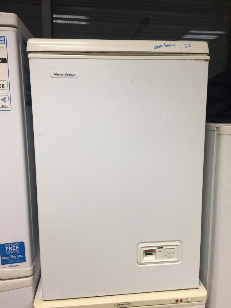 16.nova scotia freezer