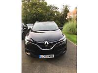 Renault Kadjar - Black