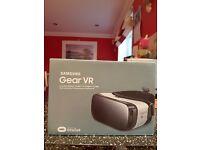 Samsung Gear VR Headset NEW IN BOX