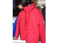Canada goose parka jackets - ladies & men all sizes