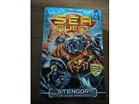 Sea Quest Books by Adam Quest - 7 books in total - Bargain
